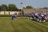 2 September 2010  DDHS JV Football vs  Big Foot 025