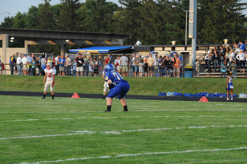 26 August 2011 DDHS Varsity Football versus Bigfoot 001