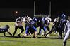 23 September 2011 DDHS Varsity Football versus Burlington 121