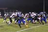 23 September 2011 DDHS Varsity Football versus Burlington 105