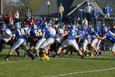 Jefferson Playoff 2011
