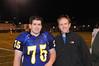 22 October 2011 DDHS Varsity Football Playoffs vs Jefferson 501