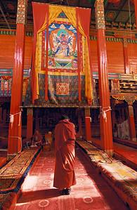 Batang Monastery