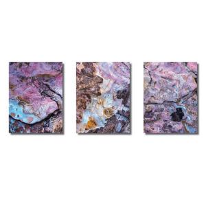Steinstrukturen  | Triptychon Clonakilty I