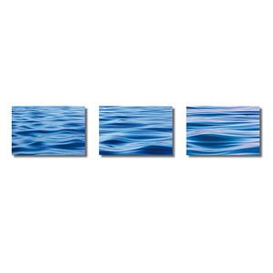 Stille Wasser | Triptychon Peleponnes I