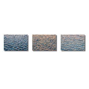 Stille Wasser | Triptychon Neustrelitz