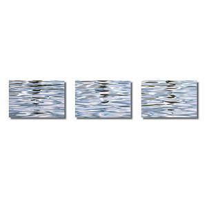 Stille Wasser | Triptychon Müritz II