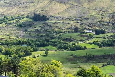 Wanderung Cailleach Beara Loop