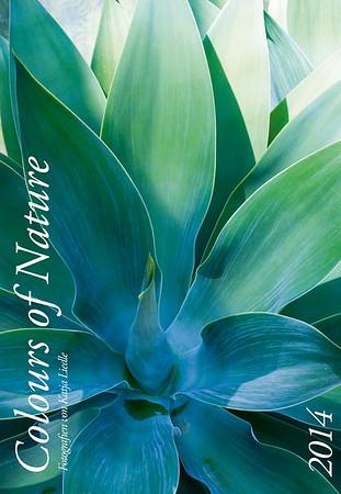 "Foto-Kalender 2014 ""Farben der Natur"""