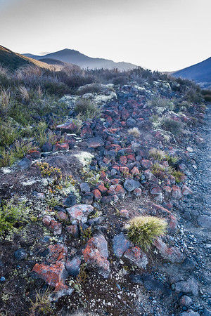 Mangatepopo Valley, Tongariro National Park