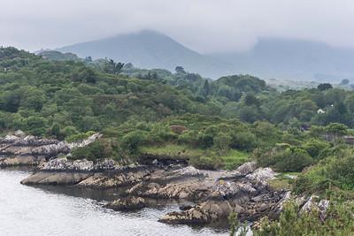 Garinish Island (llnacullin)