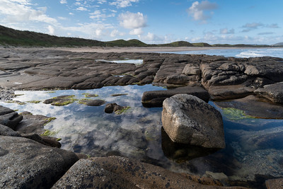 Ballyhiernan Beach