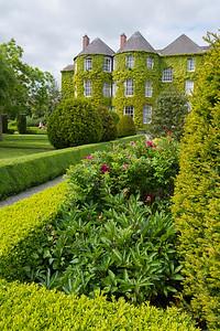 Butler House and Gardens in Kilkenny