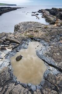 The Bridges of Ross, Loop Head, Co. Clare
