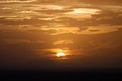 Marokko 2004, Erg Chebbi, Sonnenuntergang, sunset in the Moroccan desert