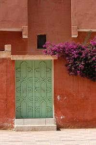 Marokko 2004, Erfoud
