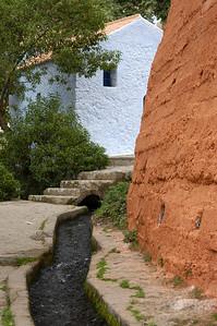Marokko 2004, Rif-Gebirge, Chefchaouen
