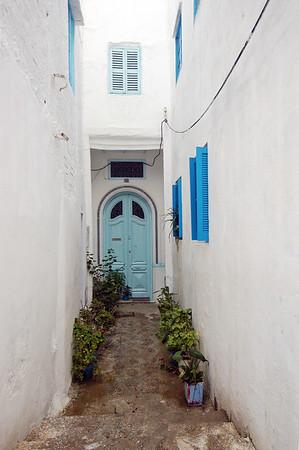 Marokko 2004, Asilah