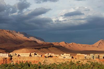 Marokko 2004 Hoher Atlas, Tinerhir