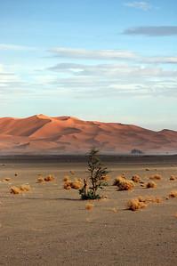 Marokko 2004, Erg Chebbi