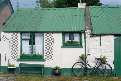 Im Tal von Glentaisie, Co. Antrim