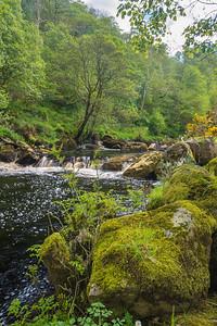 Glendun River, Co. Antrim