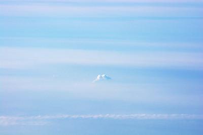 Himmel über Holland