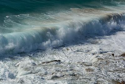 Punta del Papagayo, Playa de las Coloradas (zweiter Strand von vorn)