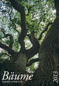 "Foto-Kalender 2013 ""Bäume"""