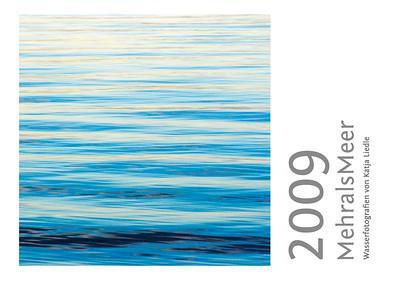 "Fotokalender 2009 ""MehralsMeer"""