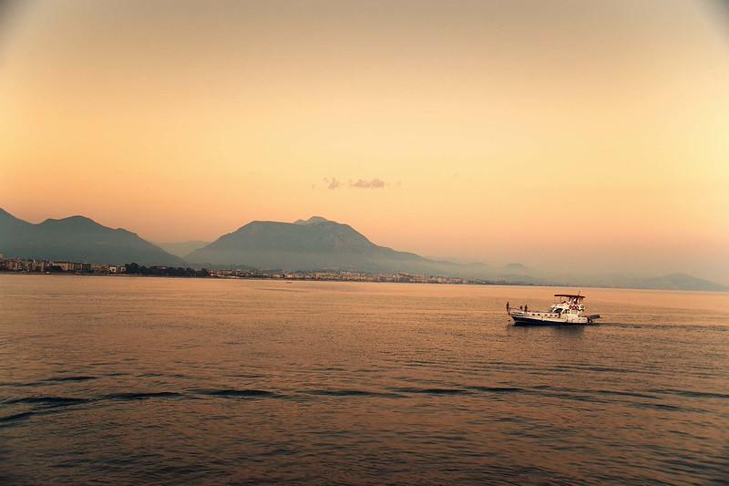 "© Emanuele Pagni Fotografer- Türkei - Antalya ""End of Summer"""