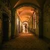 "© Emanuele Pagni Fotografer- Deutschland - Beelitz ""Verlassenen Krankenhaus"""