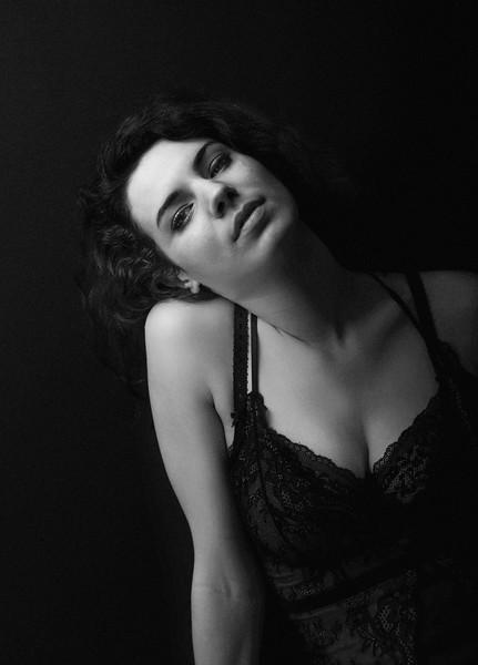 © Emanuele Pagni Fotograf - Boudoir