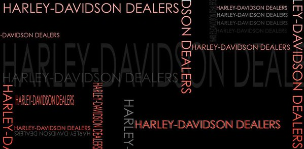 DEALERS HARLEY-DAVIDSON
