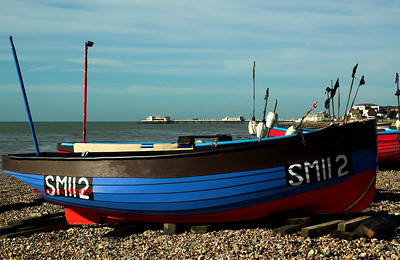 WORTHING, SUSSEX 0097