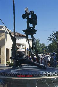 UNIVERSAL STUDIOS - CALIFORNIA 0284