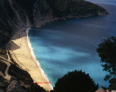 KEFALONIA - MYRTOS BAY 0277