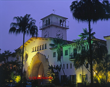 COURT HOUSE - SANTA BARBARA 0279