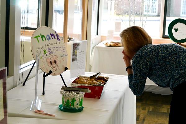 Faculty Appreciation Day Celebration