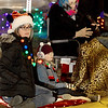 KEVIN HARVISON | Staff photo<br /> Pictured is a scene from the 2018 McAlester Christmas Parade held Dec. 6 in downtown McAlester.