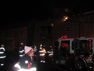 MINERSVILLE APARTMENT FIRE 12-21-2009 PICTURES AND VIDEOS BY COALREGIONFIRE
