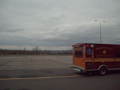 NEW CASTLE TOWNSHIP HELICOPTER LANDING 12-4-2009 PICTURES AND VIDEO BY COALREGIONFIRE