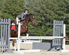 Jump Clinic at the Deep Run Hunt Club Showgrounds October 2011