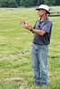 Nick Larkin Clinic at Oakdale 6-4-16-9673