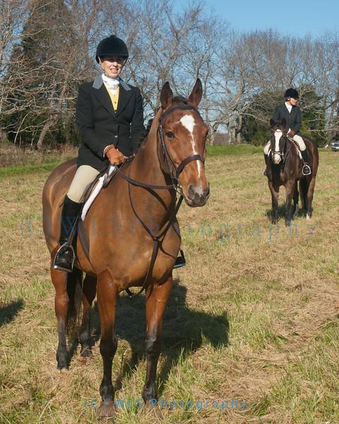 Deep Run Thanksgiving Hunt 2100-1180
