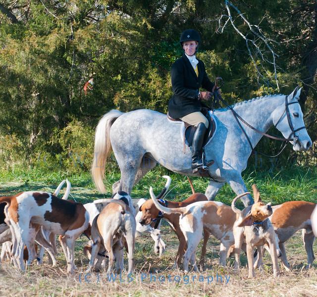 Deep Run Thanksgiving Hunt 2100-9403