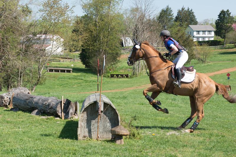 DRHC PC Horse Trials CX 4-18-15-7017