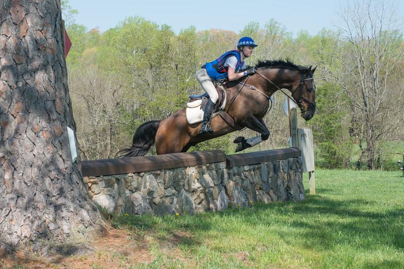 DRHC PC Horse Trials CX 4-18-15-7030