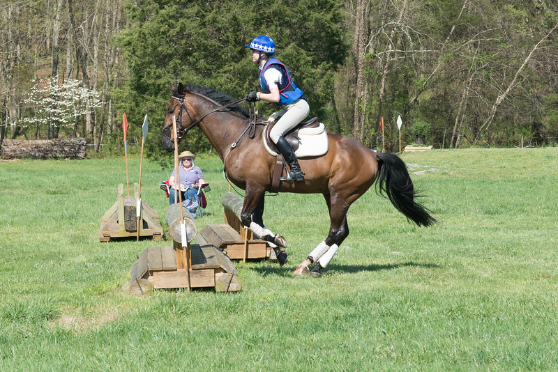 DRHC PC Horse Trials CX 4-18-15-7026