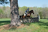 DRHC PC Horse Trials CX 4-18-15-7029